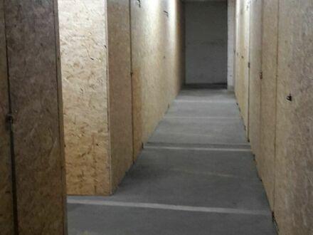 7m² Lagerraum Lagerplatz Kellerraum Selfstorage Garage Hobbyraum Worms City