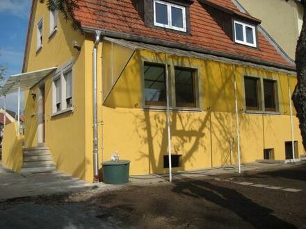Einfamilienhaus in Gochsheim
