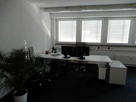 Moderne u. möblierte Bürofläche in beliebter und attraktiver Lage