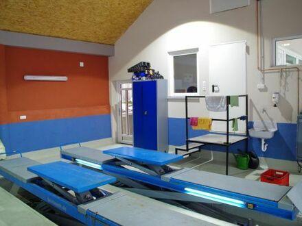 KFZ-Werkstatt zu vermieten