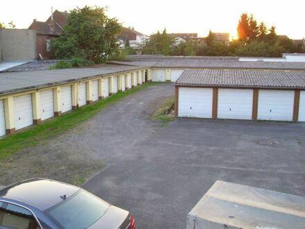 64 qm Garagen - Lagerraum 47475 Kamp-Lintfort,Königstr. zu vermieten