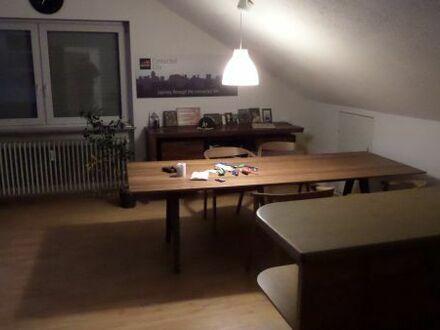 Helle 2 Zimmerwohnung in Ostfildern Ruit