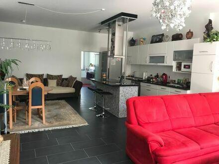 Neubauwohnung ab 01.09.2018 zu vermieten