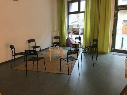 Kursraum, Therapieraum im Schöneberger Kiez!