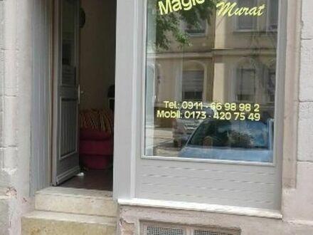 Friseur Salon Übernahme inh. Herr Mert