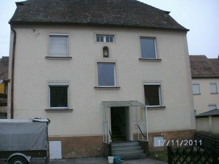 2 Familienhaus in Hirschau zu vermieten