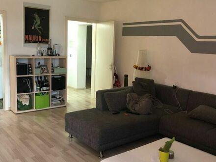 Traumhafte Wohnung im Dernbachtal zu vermieten