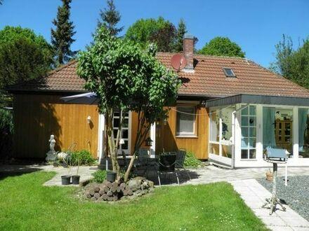 Anwesen kleines Haus + 11300 qm2 Eigentum Grundstück, Kleintierhaltung