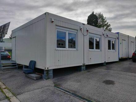 Container zu vermieten als Lagerplatz, auch Büro geeignet, usw.