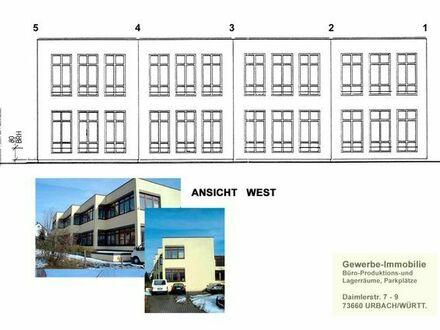 Gewerbe-Immobilie vielseitig nutzbar