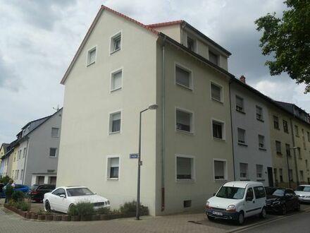 Vermietetes 4-Familienhaus in Mannheim - Sandhofen