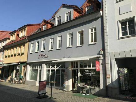 Attraktive Ladenfläche in der Wilhelmstraße 27 in Heilbad Heiligenstadt zu vermieten
