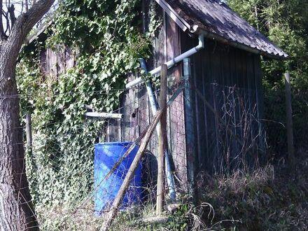 Freizeit/Gartengrundstück in den Weinbergen