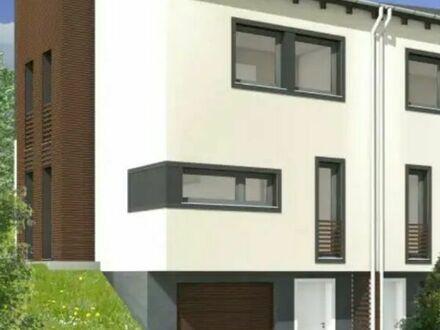 Neubau Reihenhaus 15km vom Zentrum Heidelberg entfernt