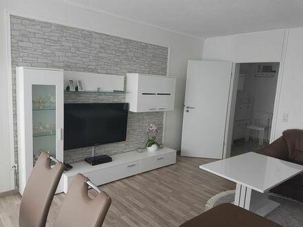 Moderne Eigentumswohnung in gepflegter Wohnanlage