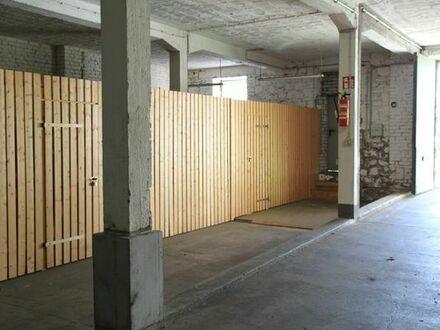 LagerRaum Zwingenberg: Räume á 15 qm, 3 m hoch