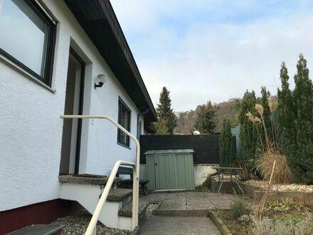 Für Studenten: Gemütliche 1,5 Zimmerwohnung mit eigener Terrasse
