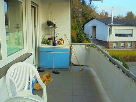 Schöne drei Zimmer Wohnung in Oberbergischer Kreis, Wipperfürth