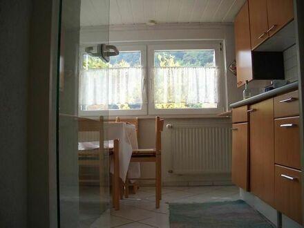 Bad Dürkheim schönes möbliertes Apartment mit Balkon