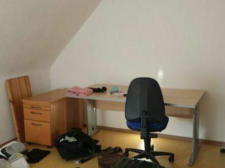 3-Zimmer-Wohnung möbliert