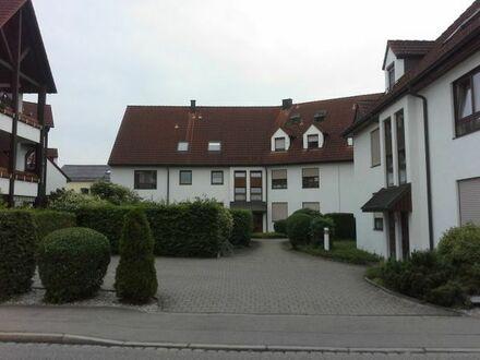 3 ZKB, 86 qm, Südbalkon, Gersthofen zentral, ruhig, Nähe B17/A8