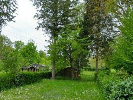 Wunderschönes Freizeit-/ Gartengrundstück (PRIVAT)
