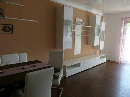 Möblierte 3- Zimmer- Wohnung, befristet auf 1 Jahr zu vermieten