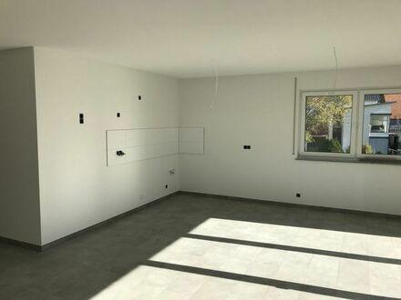 Große 2- Zimmer Wohnung Erstbezug - Neubau
