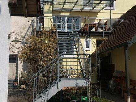 Vermiete 5-6 Zimmerwohnung/Haus Altbau Innenstadtlage