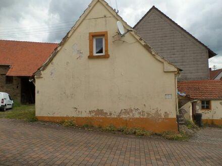 Haus zu verkaufen in Seelen, bei Wolfstein,