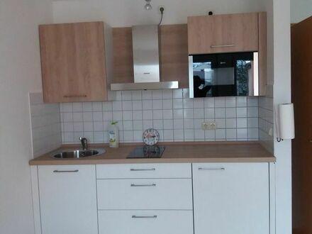 1 Zimmer Appartement in Erlangen nahe Burgberg, 29 qm