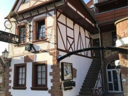 Stilvolles Wohn- und Geschäftshaus mit 5 Wohneinheiten in guter Lage, Bad Bergzabern