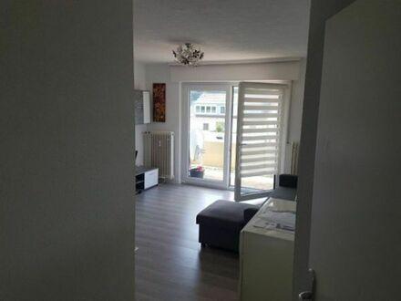 Ein Zimmer Wohnung in Kallenberg zu Vermieten