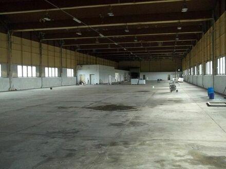 Hallenlager und Stellflächen für Boote Trailer Wohnwagen Oldtimer