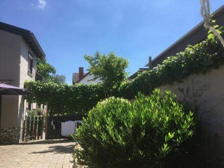 Winzerhof in Osthofen