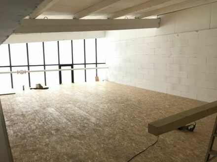 Aldingen Remseck Hobby-Probe-Übungsraum-Atelier 60qm