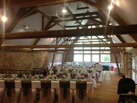 2 x schöner Festsaal (Tabak- und Heuscheune) für Heirat, Feier, Konzert, Tagung, Meeting