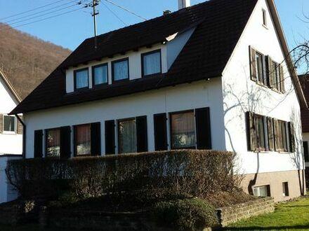 Wunderschöne Wohnung in Bad Urach zu vermieten