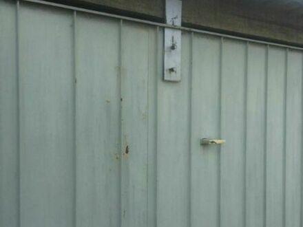 Garage zur Miete oder Verkauf
