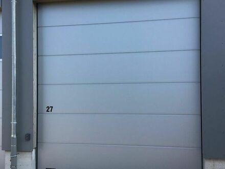XXL Großraumgarage 10 x 4 x 4,30 Meter (L/B/H) in Horb zu vermieten, Einfahrtshöhe 3,80 Meter