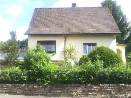 Einfamilienhaus-Zweifamilienhaus 59846 Sundern-Wohnfl155qm-Grund 735qm-auch zu mieten vermieten Haus