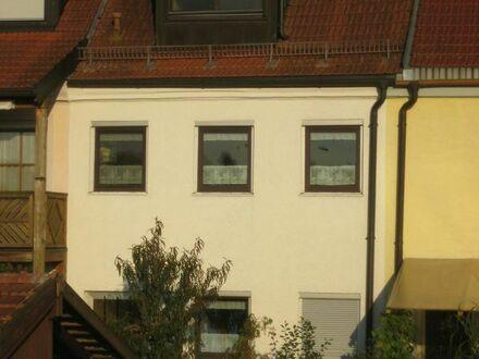 Reihenmittelhaus Nahe Vilshofen mit superschöner Aussicht auf die Donau