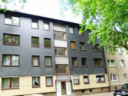 Komplett renoviert - direkt in Schalke - 1.OG