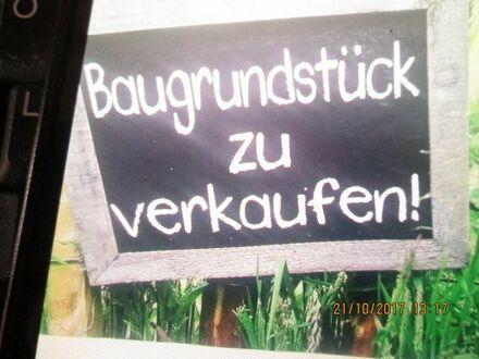 Bauplatz in bester Lage von Stuttgart