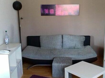 2 Zimmer Wohnung Weststadt