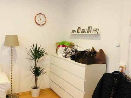Wohnung in Mannheim Neckarau
