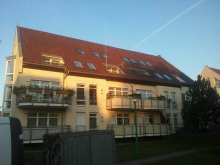 Schöne 2-Zi.-Wohnung ab 01.04.2018 in Falkensee zu vermieten