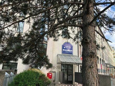 Apartment - perfekt für Studenten