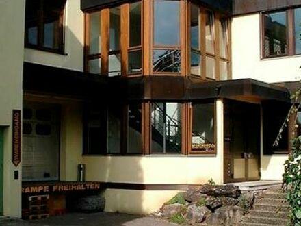 Gewerbe-Immobilie