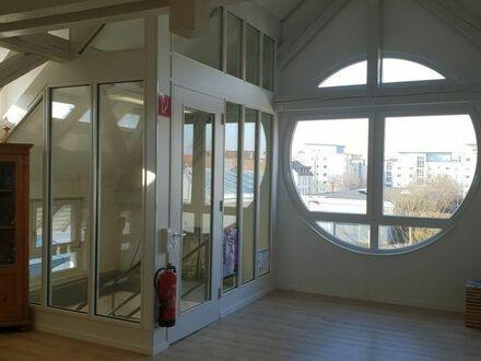 Bürofläche in Bürogemeinschaft